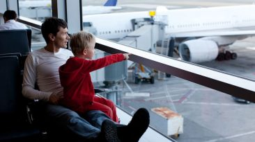 What to do when you miss your Delta Flight